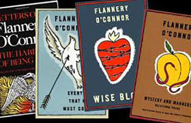 Flannery-O'Connor