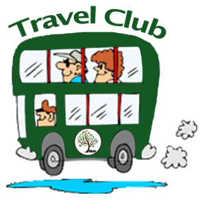 ELM travel club logo