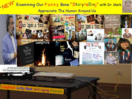 Funny story board