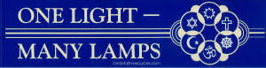 one light many lamps