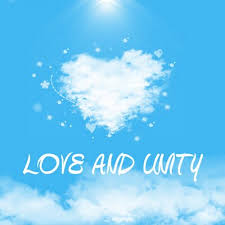 love and unity clouds